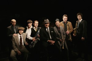 Sinatra Tribute Band & Max Neissendorfer